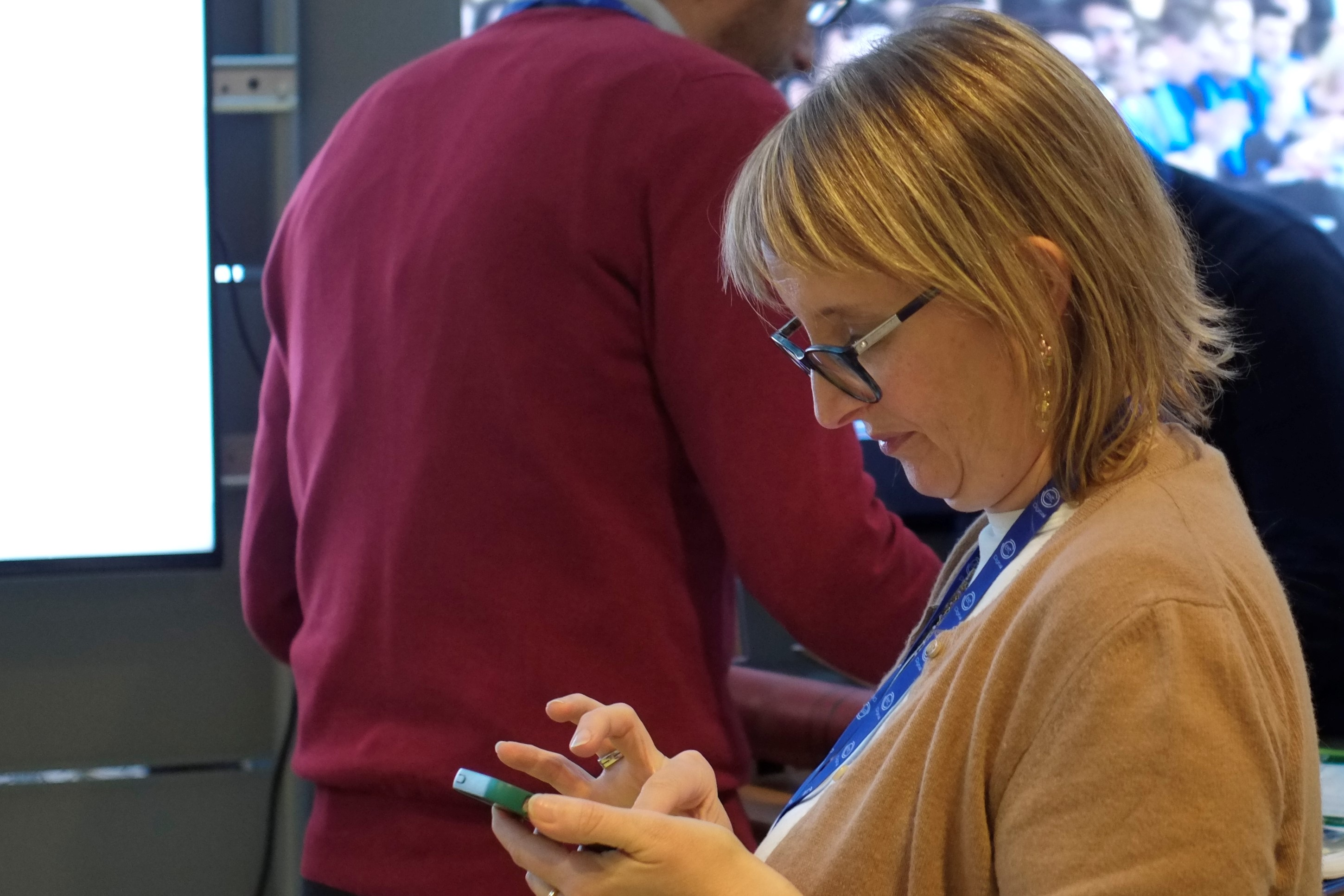 Il mondo digitale controlla le persone