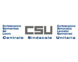 CSU, l'innovazione: politiche e strategie in Europa e a San Marino
