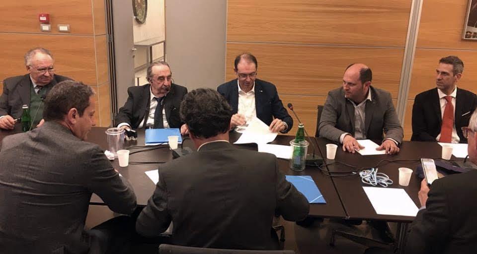 cassa edile firmato accordo di reciprocit italia san