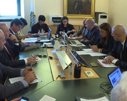 Consiglio convocato dall'1 al 4 agosto per l'assestamento di bilancio e il decreto 87