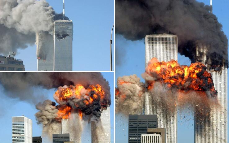 Il PDCS in memoria dell'11 settembre