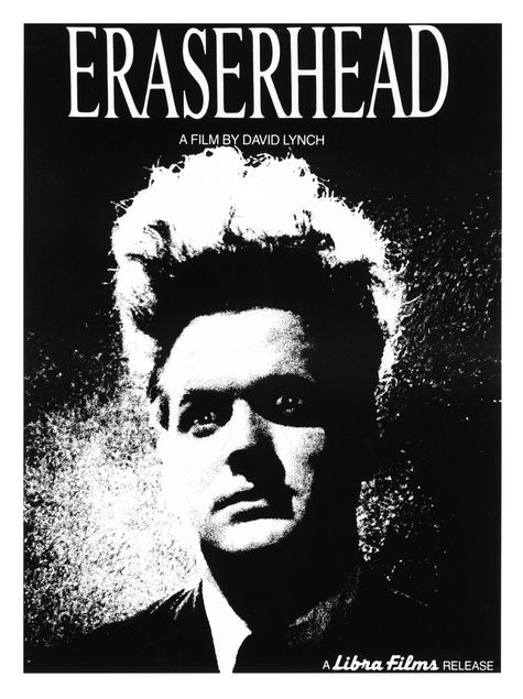 Il cinema ritrovato: ERASERHEAD, di David Lynch