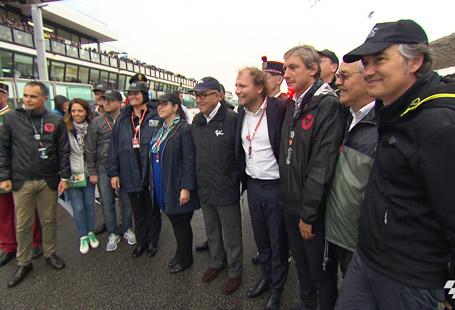 "Ius sul MotoGP: ""La Riviera ringrazia sentitamente"""