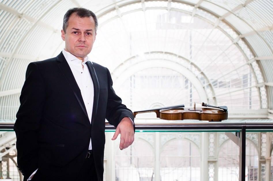 String Concert Academy, a San Marino, dal 5 al 15 settembre
