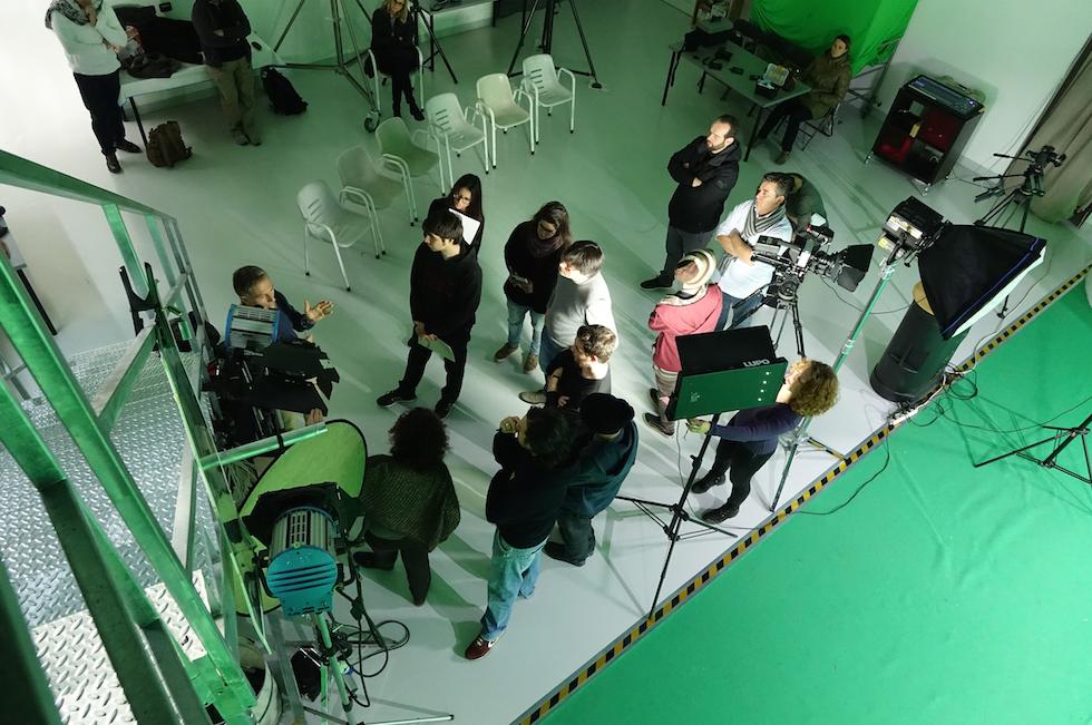 Università: a scuola di cinema con Carlo Verdone
