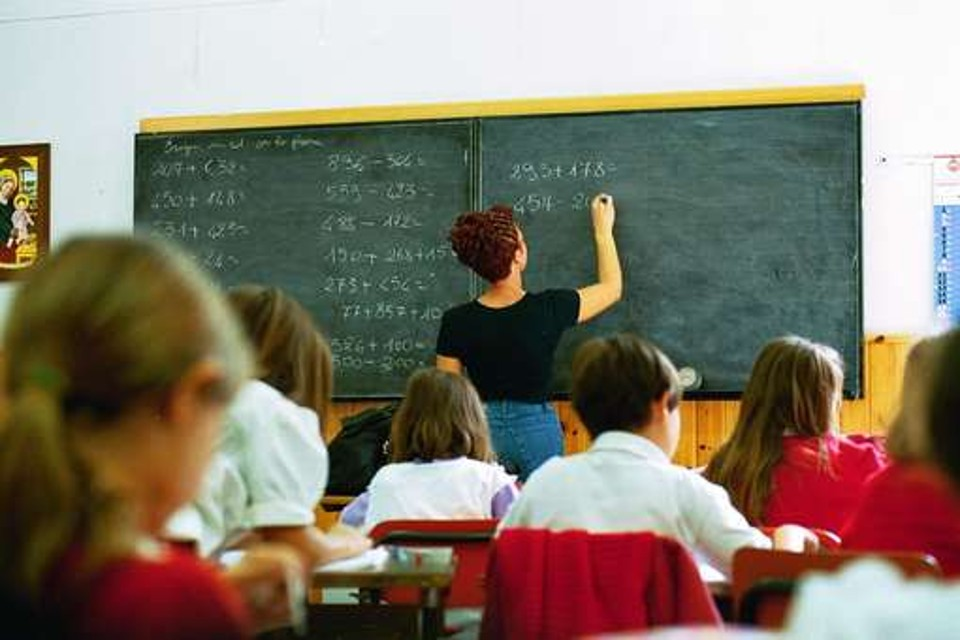 Il turismo scolastico non è contemplato nelle nostre normative