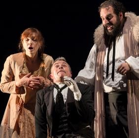 Le lettere e i racconti di Cechov al Teatro Titano