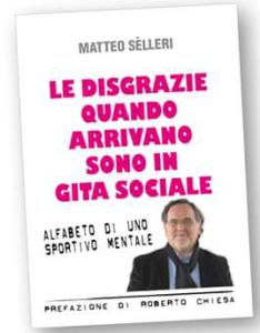 In libreria l'ultimo libro di Matteo Sèlleri