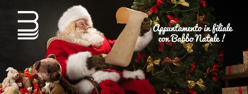 La magia del Natale arriva anche in Banca di San Marino!