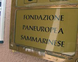 Il Comitato di Controllo sulle Fondazioni a Paneuropa