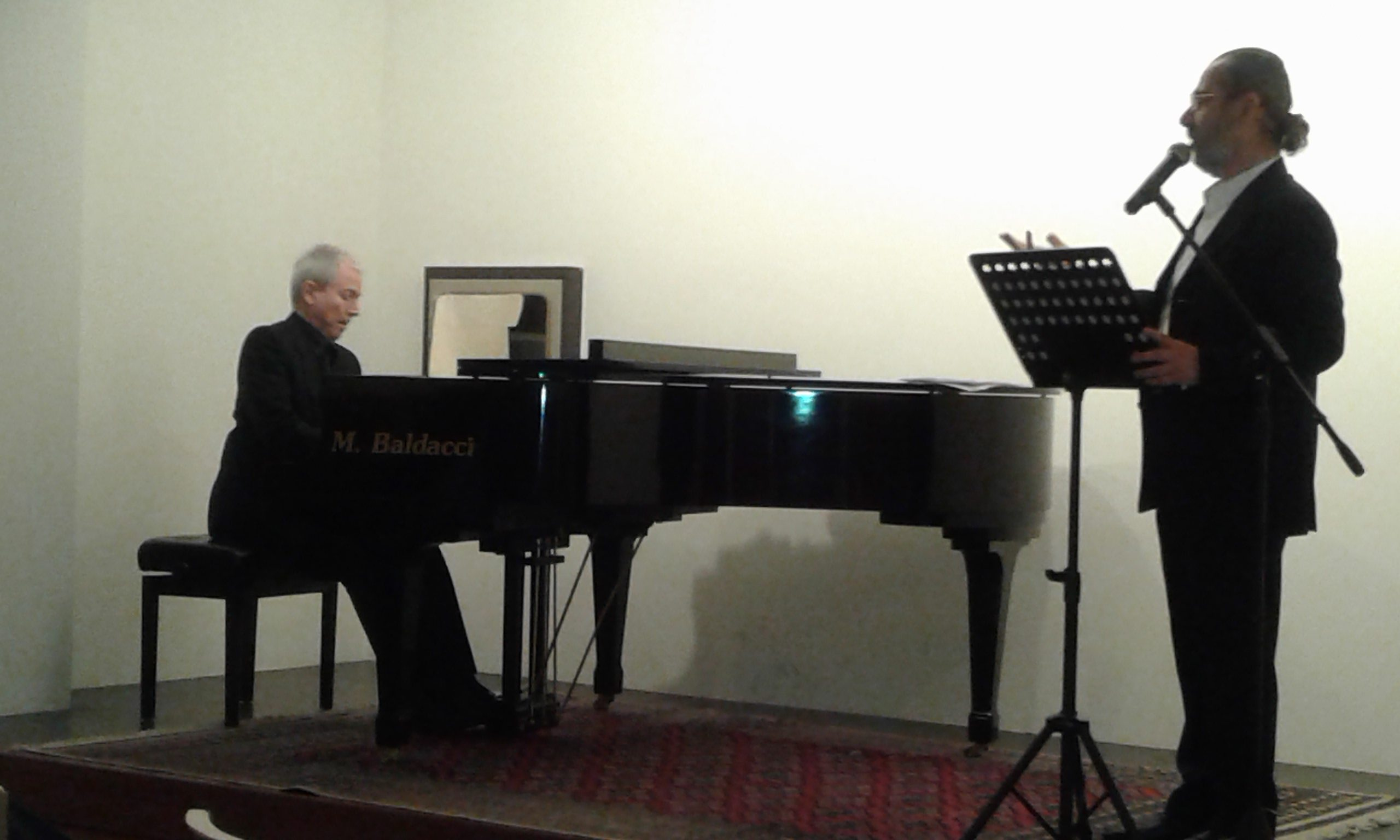 Soirée Satie chiude alla grande la stagione concertistica sammarinese