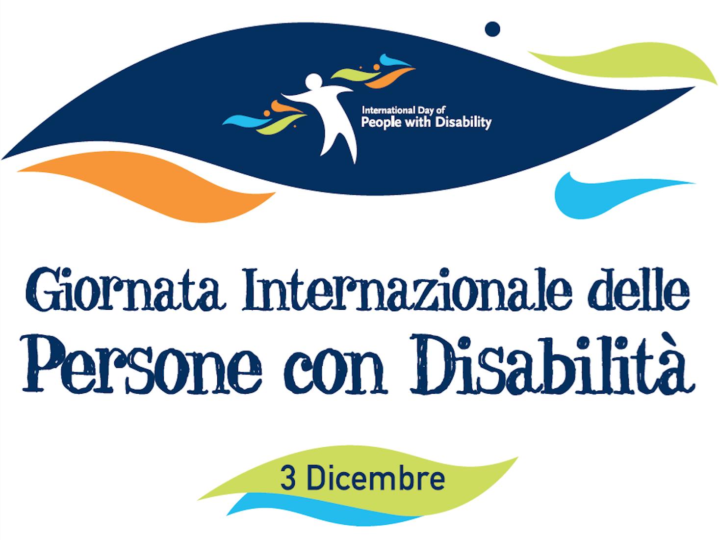 Disabilità, tanti progetti, non solo celebrazioni