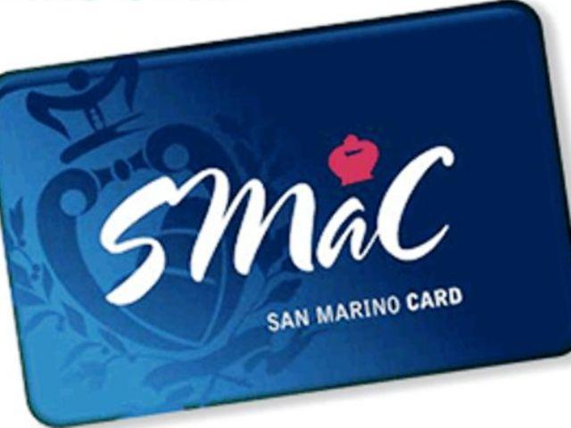 Sviluppi del gestionale San Marino Card – SMaC