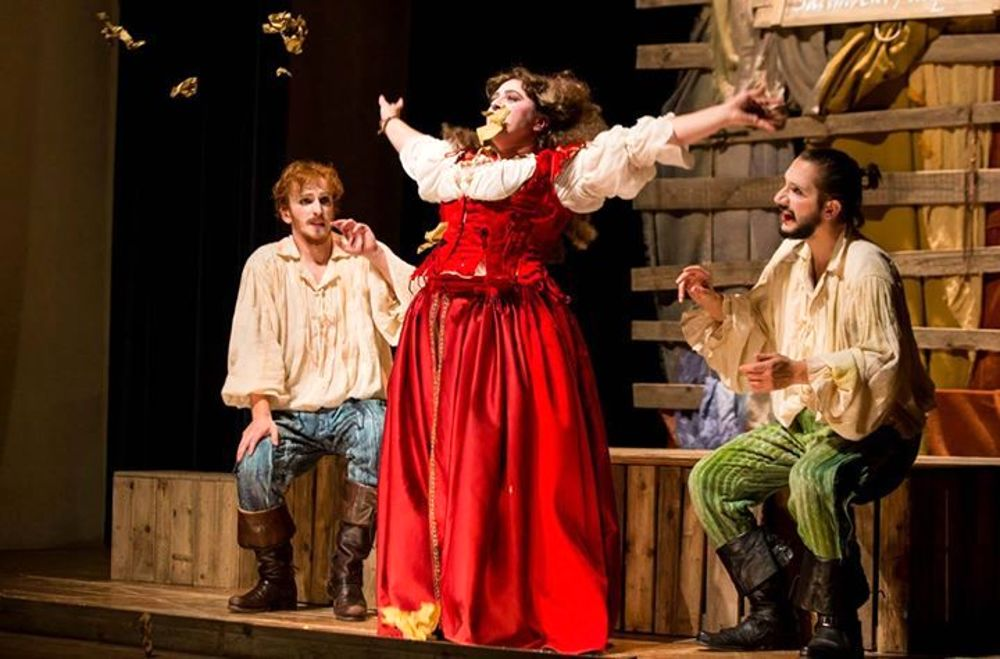 L'amore è saltimbanco: Romeo e Giulietta al teatro Titano