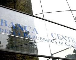 Banca Centrale, entro fine mese la riorganizzazione e i tagli