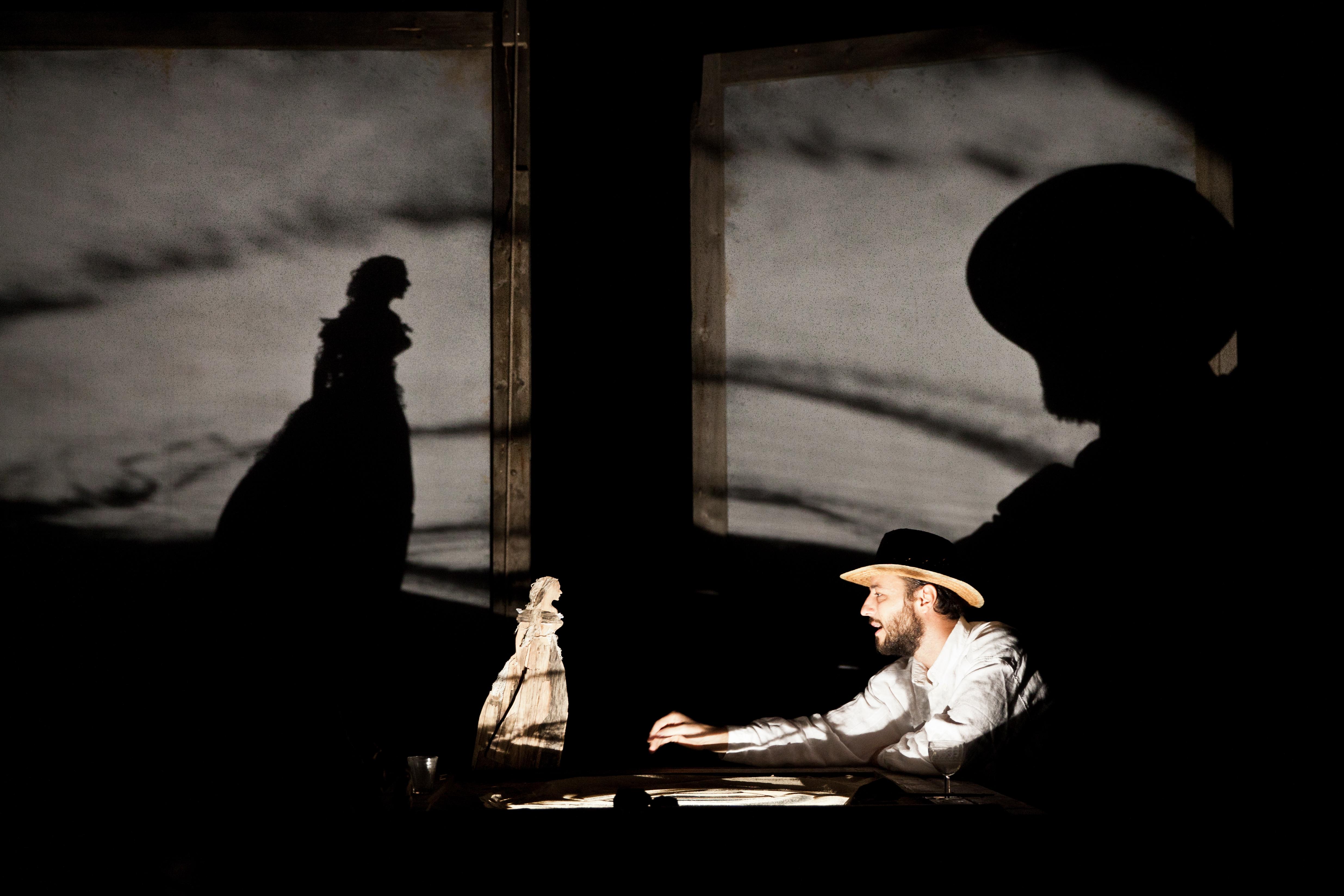 """La """"Donna di porto Pim"""" di Antonio Tabucchi, al Titano"""