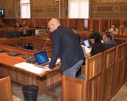 Commissione interni sulla convenzione di Istanbul e la violenza di genere