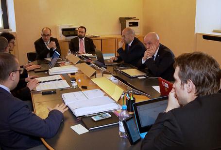 Il Congresso di Stato valuta le società per la redazione del Piano di Stabilità