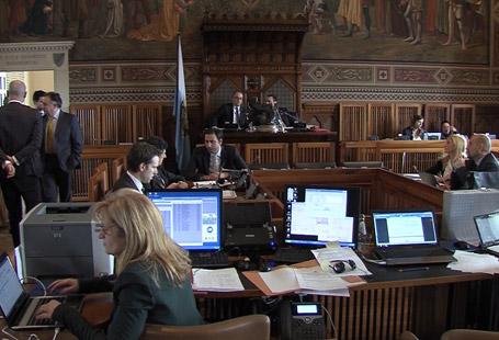 Consiglio, ratificato il decreto sul rientro dei capitali