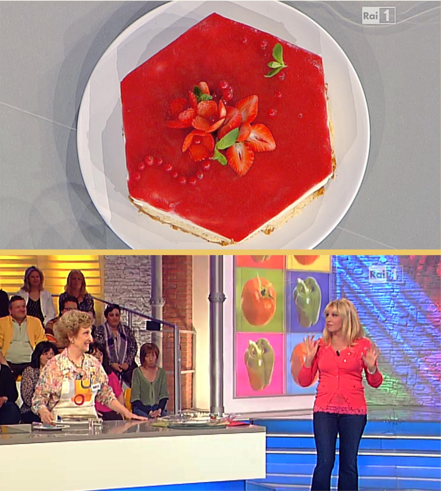 Francesca Fabbri: da Radio San Marino 98.9 alla Prova del Cuoco