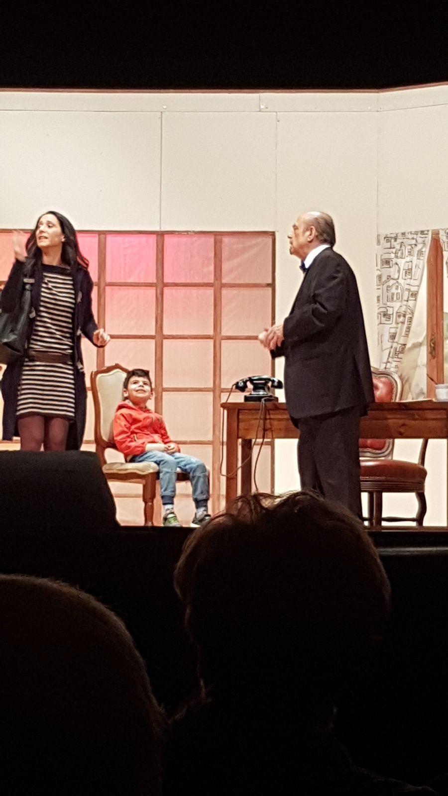 """Dopo la prima, torna """"Il Piccolo Teatro Arnaldo Martelli"""""""