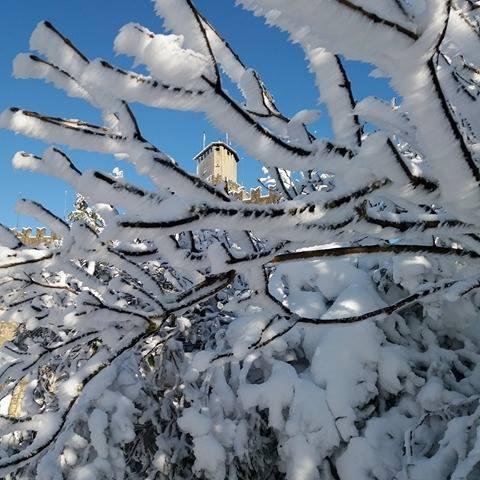 Meteo: nuove nevicate tra sabato e domenica, freddo sempre più pungente