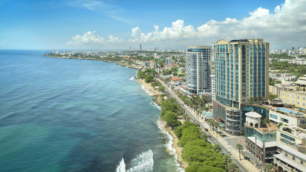 Verrà istituito un consolato a Santo Domingo