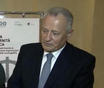 Lanfranco Ferroni nuovo magistrato dirigente