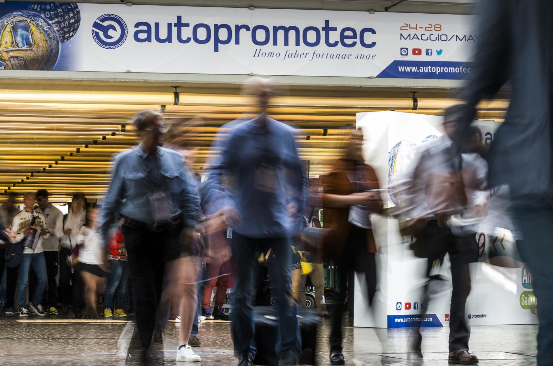 Autopromotec 2019: si riparte per la 28^ edizione con importanti novità