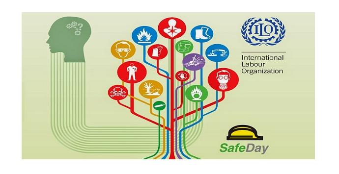 Giornata mondiale per la sicurezza sul lavoro