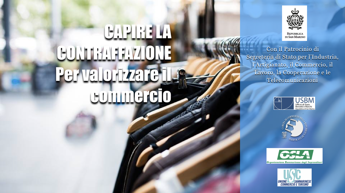 Ufficio Per Brevetti : Capire la contraffazione per valorizzare il commerciou d tribuna