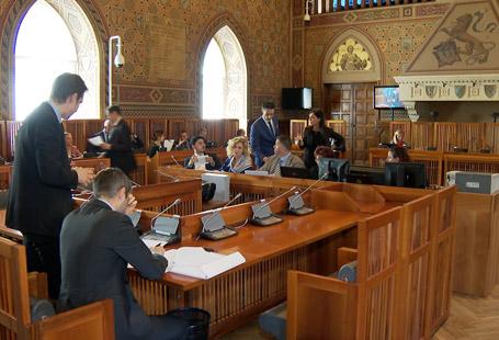Arriva in Consiglio il decreto per l'Agenzia dello Sviluppo