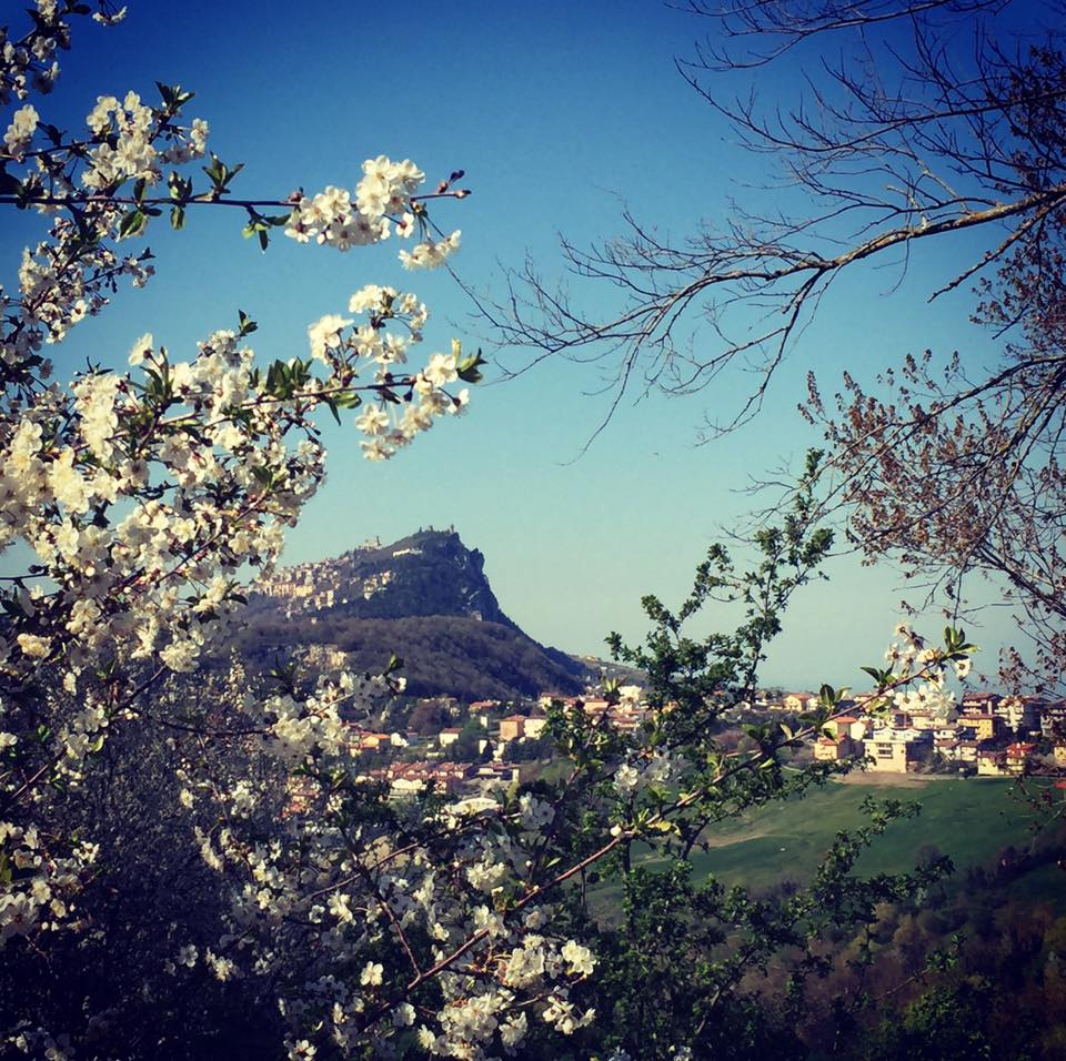 Meteo: weekend di primavera, con capricci