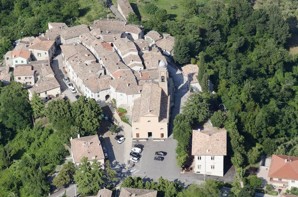 Grande successo per la Festa del Castello di Montegiardino
