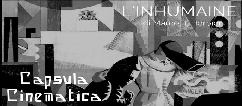 Capsula cinematica: live sound performing set