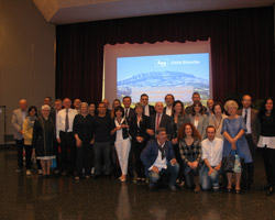CIVIA: Il ruolo guida di San Marino nella di valorizzazione delle vie dell'ambra