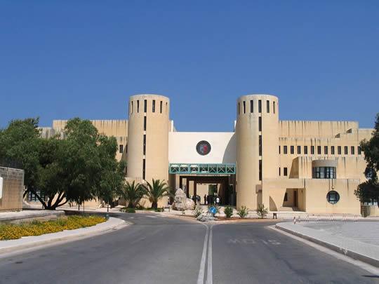 Borse di studio post-laurea offerte dall'Università di Malta