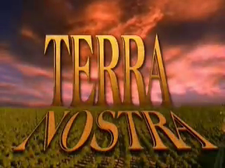 """Terra nostra"" la telenovela dei migranti tra Italia e Brasile"