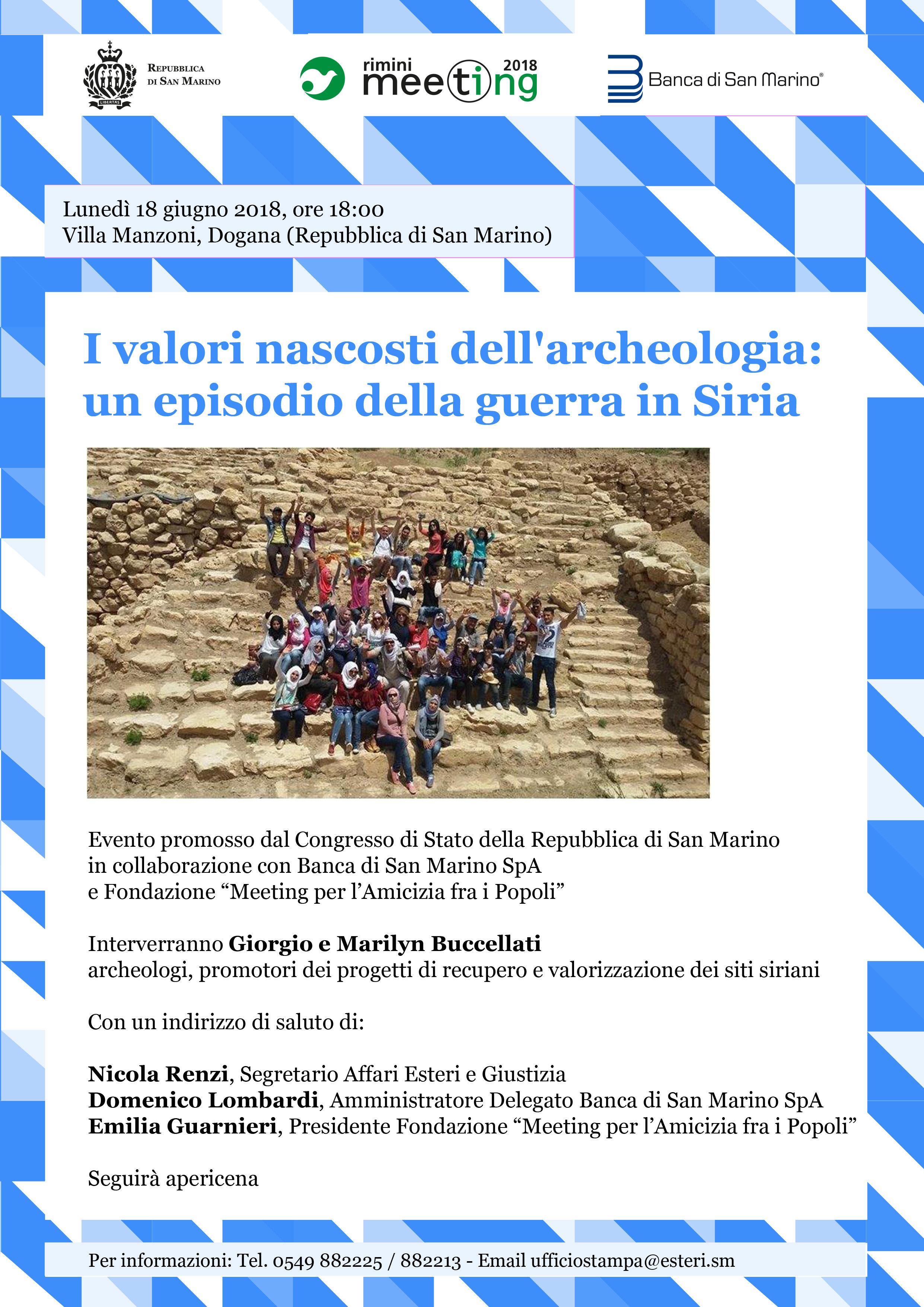 Evento culturale a Villa Manzoni