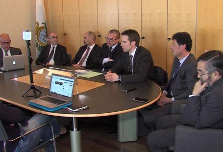 Pronte le proposte del governo per la CSU: può riprendere il dialogo
