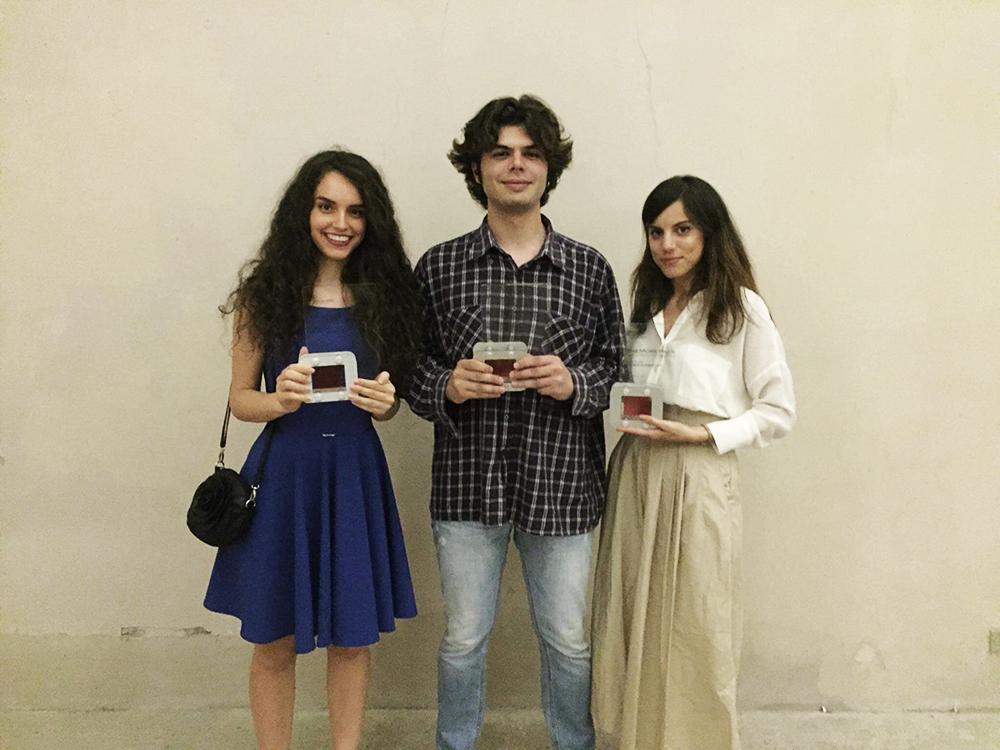 Università: tre studenti ai vertici del premio nazionale di packaging design