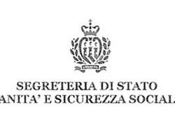 Segreteria Sanità: insediato il nuovo Comitato Paritetico