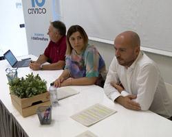 """Civico 10: """" È il momento delle scelte e delle riforme, non quello del consenso"""""""