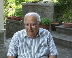 Si è spento a 95 anni il Dottor Guido Morri
