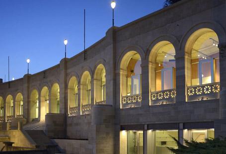 Festa della Repubblica: night party alla Galleria Nazionale