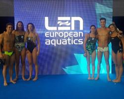 Nuoto, il bilancio di Luca Corsetti per gli europei di Glasgow