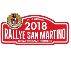 Tomassini, Spadoni, Bizzocchi: tris d'assi per il 38° Rallye San Martino di Castrozza