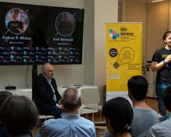Blockchain, intelligenza artificiale, design e digital