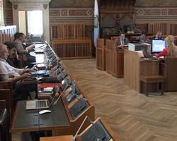 Commissione finanze: approvati due progetti di legge