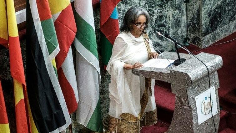 Etiopia: per la prima volta una donna alla Presidenza della Repubblica